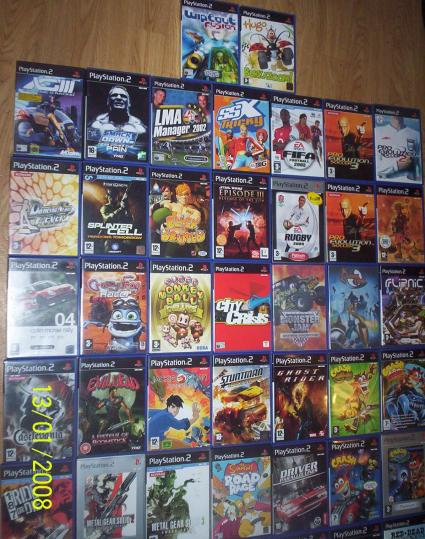 list of ps vita games with firmware